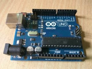 Arduino Interface For Alcohol Mq 3 Sensor Mahi S